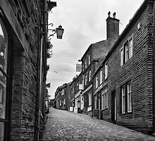 Haworth by Jack Thomas