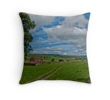 Hawes Throw Pillow