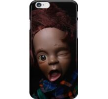 Whasuuuup iPhone Case/Skin
