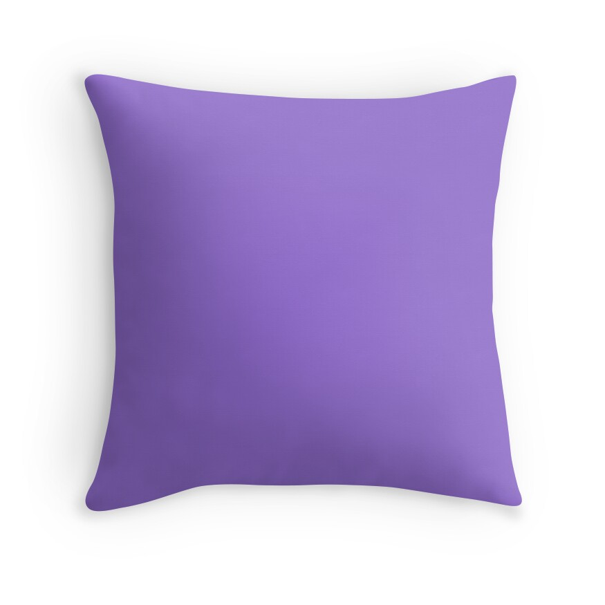 In Expensive Throw Pillows :