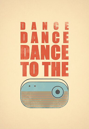 Dance To The Radio by filiskun