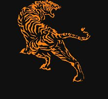 Tiger - Orange Unisex T-Shirt