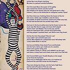The Rubber Man by Rhoufi