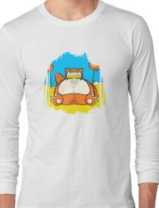 Snorax Long Sleeve T-Shirt