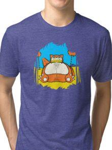 Snorax Tri-blend T-Shirt