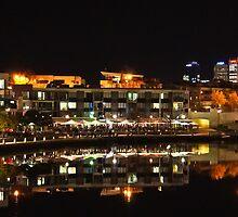 Living East Perth by Austin Dean