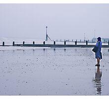 Lost at Sea by Alikat72