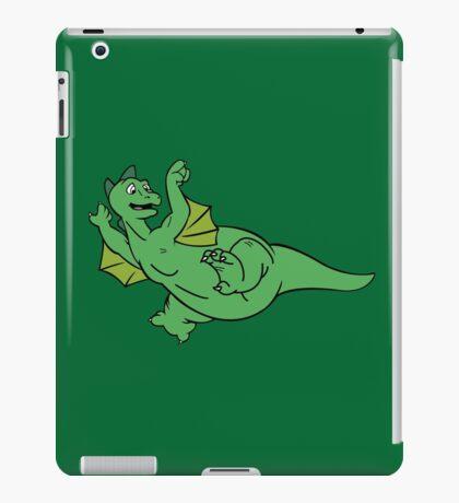 Godzuki iPad Case/Skin