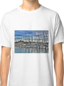 Harbour tuned Classic T-Shirt