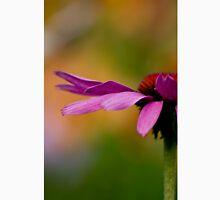 Echinacea - my garden, Ottawa, Ontario Unisex T-Shirt