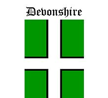 Devonshire iPhone Case by Country  Pursuits