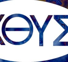 IXOYE iPhone / Samsung Galaxy Case Sticker