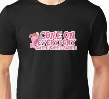 COME ON EVERYPONY Unisex T-Shirt