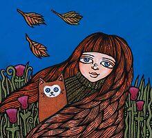 Maggie by Anita Inverarity