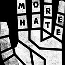 No More Hate 1 by Cow41087