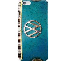 BluDuB. iPhone Case/Skin