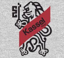 Kassel Beer by Blackwing
