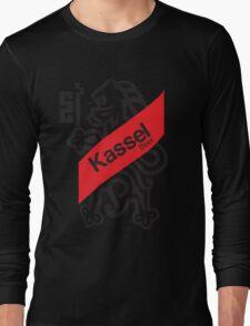 Kassel Beer Long Sleeve T-Shirt