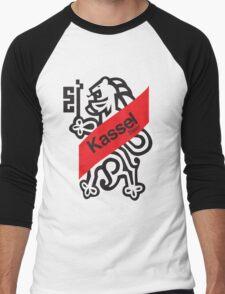 Kassel Beer Men's Baseball ¾ T-Shirt