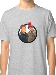 Radcliffe and Maconie Classic T-Shirt