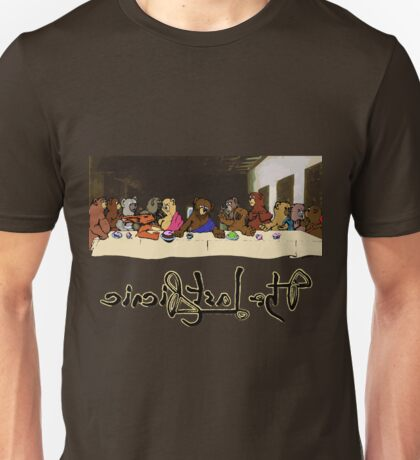 The Last Picnic Unisex T-Shirt