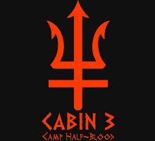 Camp Half Blood - Cabin 3 T-Shirt