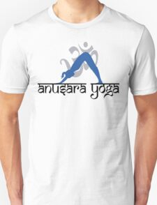 Anusara Yoga T-Shirt T-Shirt