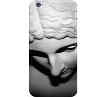 Angel Statue iPhone Case/Skin