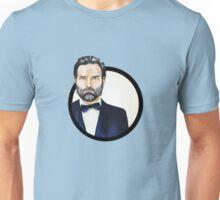 Adam Buxton Unisex T-Shirt