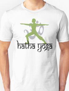 Hatha Yoga T-Shirt T-Shirt