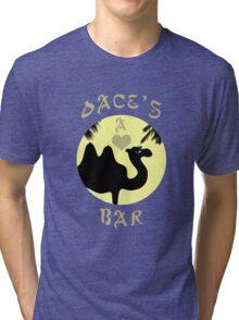 Oace's Bar Tri-blend T-Shirt
