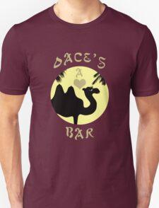 Oace's Bar Unisex T-Shirt