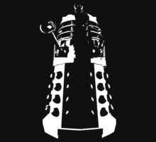 Dalek			 by Timelords