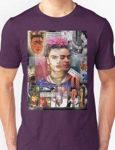 frida kahlo T-Shirt