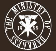 Ministry of Darkness by theJackanape