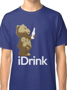 iDrink Ted Classic T-Shirt