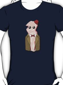 Bacon Who (11th) T-Shirt