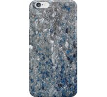 Crushed Murano Glass iPhone/iPod Case iPhone Case/Skin