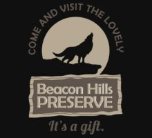 Beacon Hills Preserve by AngstyG