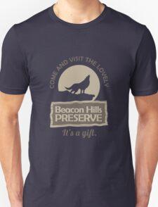 Beacon Hills Preserve T-Shirt