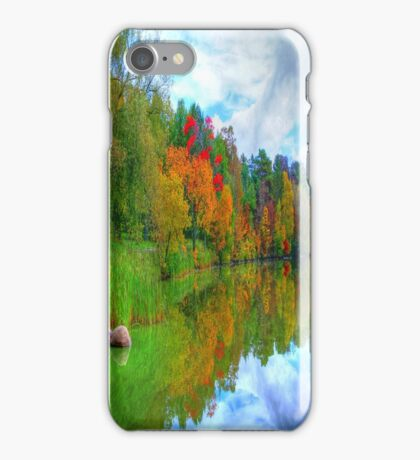 Excellence in Light & Reflection  iPhone Case/Skin