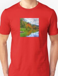 Excellence in Light & Reflection  T-Shirt