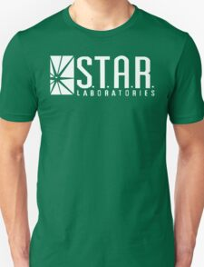 Heisenberg - Star Lab. T-Shirt