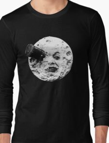Trip to the Moon Long Sleeve T-Shirt