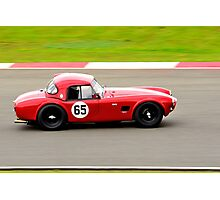 AC Cobra No 65 Photographic Print