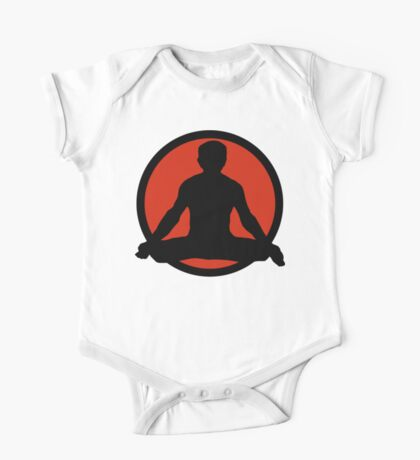 Yoga T-Shirt One Piece - Short Sleeve
