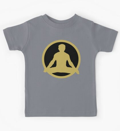 Men's Yoga T-Shirt Kids Tee