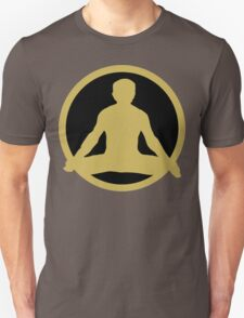 Men's Yoga T-Shirt T-Shirt