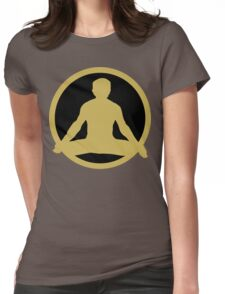 Men's Yoga T-Shirt Womens Fitted T-Shirt