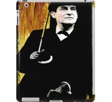 221 b iPad Case/Skin